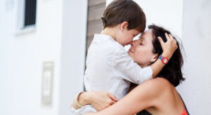 Subsidio de vivienda para madres solteras
