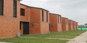 Subsidio habitacional primera vivienda